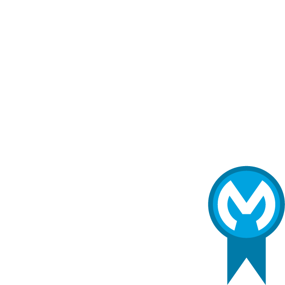 Mulesoft certified badge